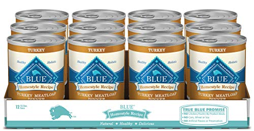Does Blue Buffalo Make Canned Dogs Food?