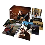 John Williams - The Complete Album Collection (Coffret 59 CD)