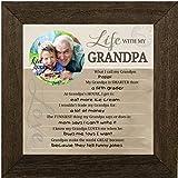 Grandpa Picture Frames
