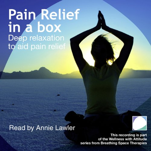 Pain Relief in a Box  By  cover art