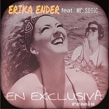 En Exclusiva (Remix) [feat. Mr. Sonic]