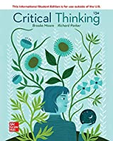 ISE Critical Thinking