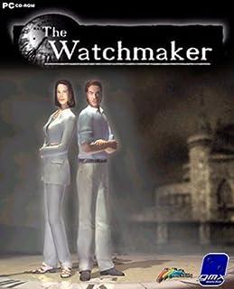 The Watchmaker (UK-Import) [Importación americano]