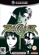 GameCube - Soul Calibur 2