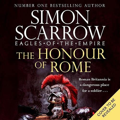 The Honour of Rome cover art