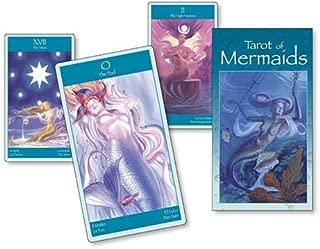 Tarot of Mermaids (Lo Scarabeo Series) (English and Spanish Edition)