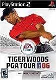 4. Tiger Woods PGA Tour 2006 - PlayStation 2