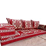 Spirit of 76 - Sofá oriental de estilo árabe con relleno