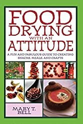 see Food Drying wiht an Attitude on Amazon