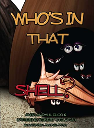 Who's in That Shell?