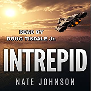 Intrepid cover art