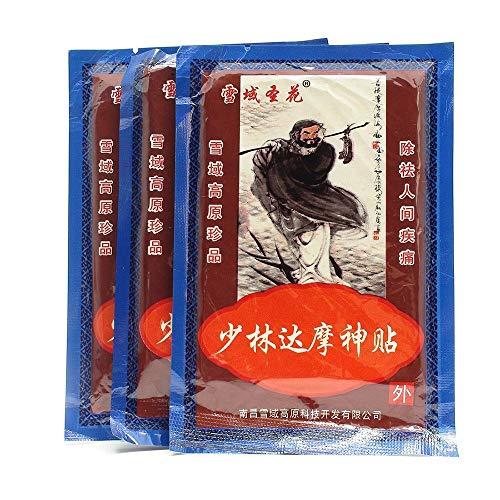 Nukana Umifun 1 Packung (8 Stück) Shaolin Dharma God Sticks