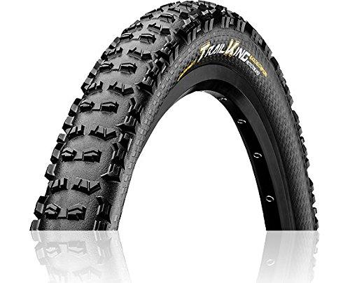 Continental Trail King Protection Apex 27.5 x 2.6 Fahrradreifen, schwarz, 27,5x 2.6