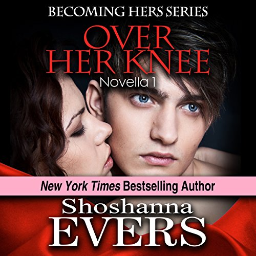 Over Her Knee (Novella 1) audiobook cover art