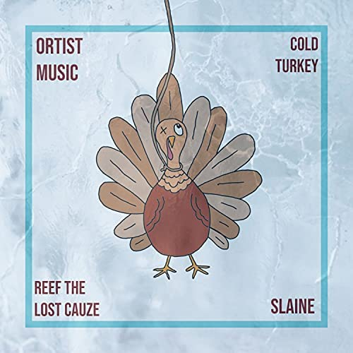Ortist Music & Reef The Lost Cauze feat. Slaine