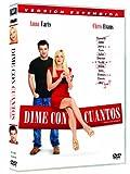Dime Con Cuantos [DVD]