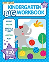 Best kindergarten reading workbooks Reviews