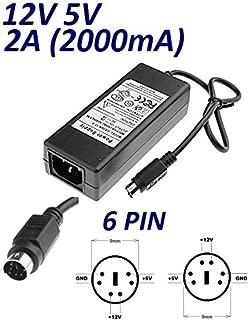 Amazon.es: CARGADOR ESP - Dispositivos internos / Componentes: Informática