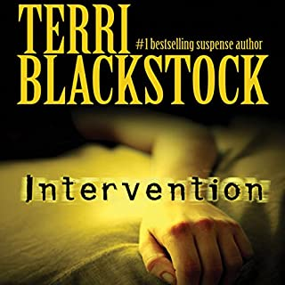 Intervention  cover art