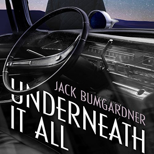 Underneath It All audiobook cover art
