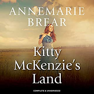 Kitty McKenzie's Land cover art