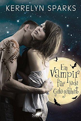 Ein Vampir für jede Gelegenheit (Love at Stake)