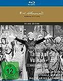 Tanz auf dem Vulkan - Deluxe Edition [Blu-ray]