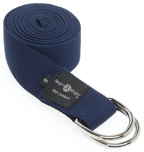D-Ring Yoga Strap