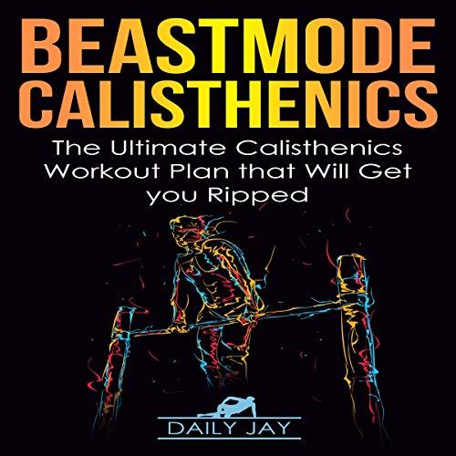 Beastmode Calisthenics cover art