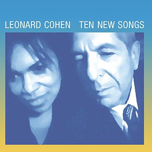 Cohen,Leonard: Ten New Songs (Audio CD (Standard Version))