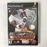 MLB Slugfest: Loaded - PlayStation 2