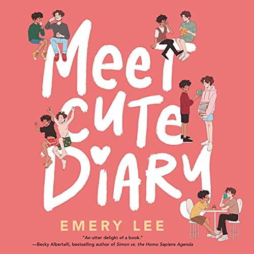 Couverture de Meet Cute Diary