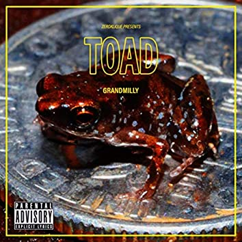 TOAD EP