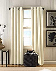 modern farmhouse curtains