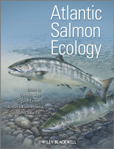 Atlantic Salmon Ecology (English Edition)