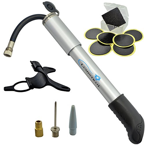 Lumintrail Mini Bike Pump