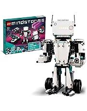 LEGO MINDSTORMS Robot Uitvinder STEM-robotset voor kinderen met op afstand bestuurbare robots (949 onderdelen)