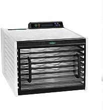 Machine de conservation des aliments, Déshydrateur de nourriture, déshumidificateur électrique de ménage dessiccateur élec...