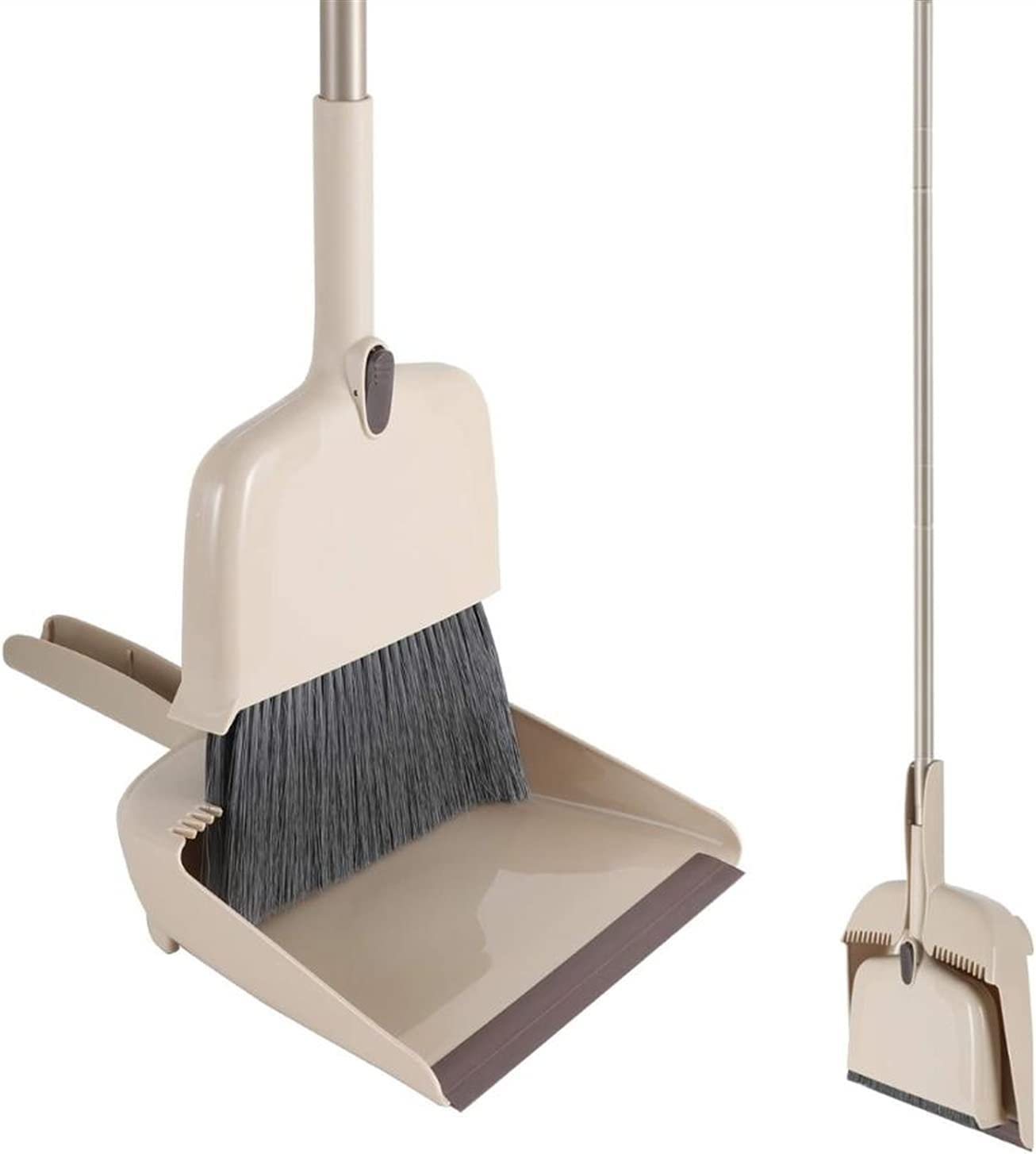 Safety and trust Broom and dustpan Eyliden Angle Long with Dustpan sale Set