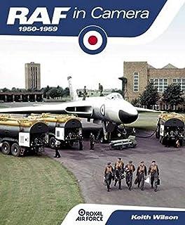 RAF in Camera, 1950-59