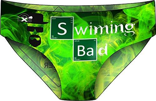 LoveXSwim 'Chico Bain Swimming Bad – 30 UK, Unique