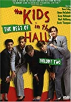 Kids in the Hall: Best of 2 [DVD] [Import]