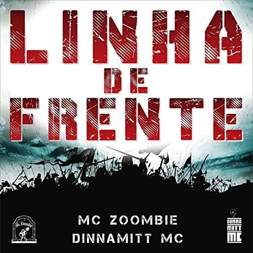 Dinnamitt Mc feat. Mc Zoombie