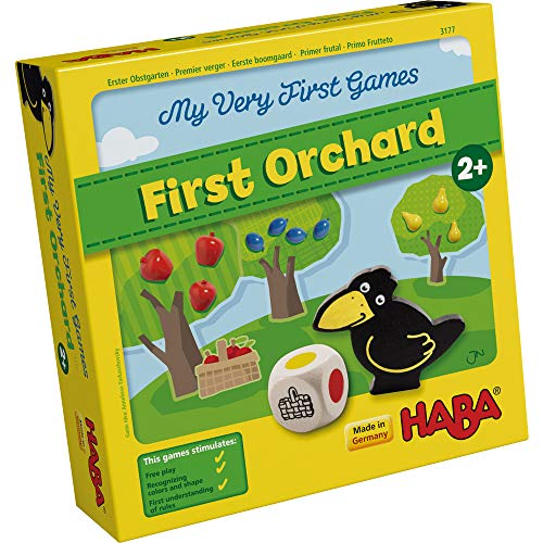 My First Orchard