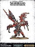 Games Workshop Warhammer 40,000 Chaos Daemons Skarbrand Miniature