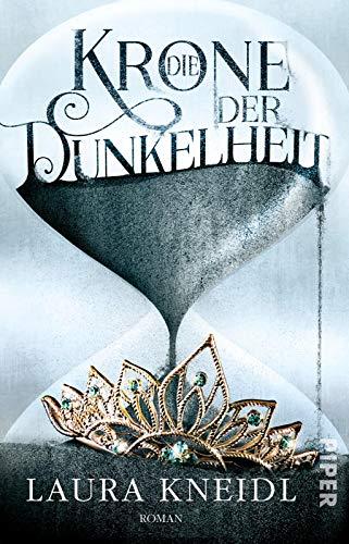 Die Krone der Dunkelheit: Roman