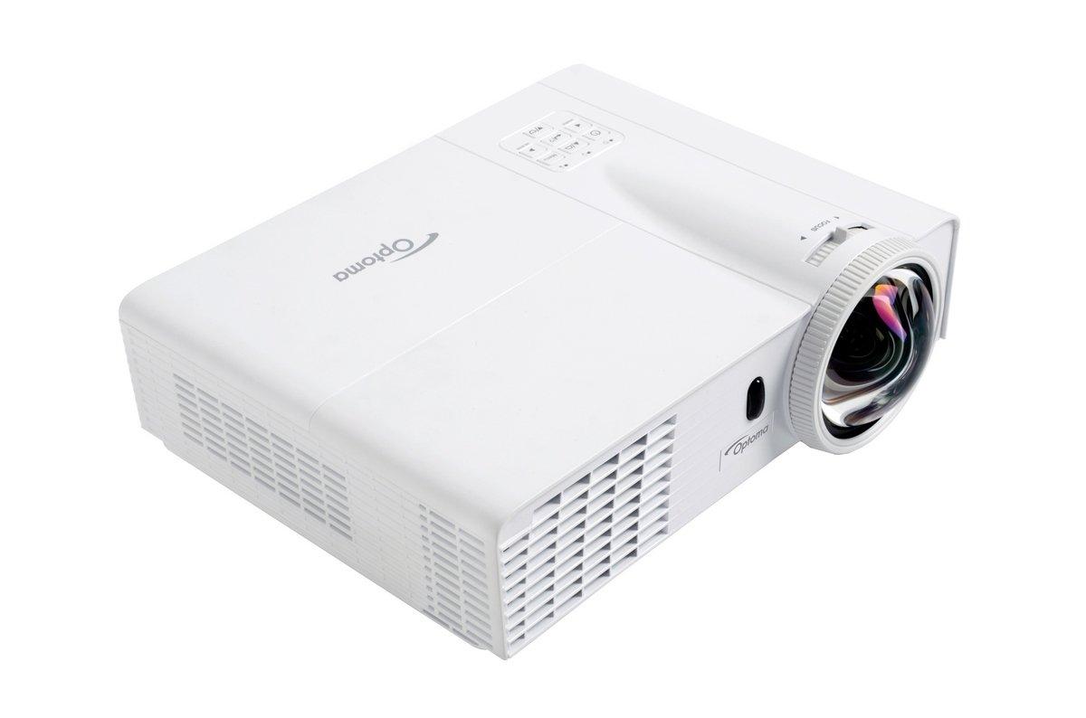 Optoma X306ST - Proyector de 3200 lúmenes, blanco: Amazon.es ...
