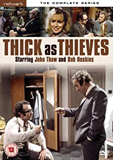 Thick As Thieves - The Complete Series