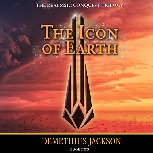 The Icon of Earth cover art