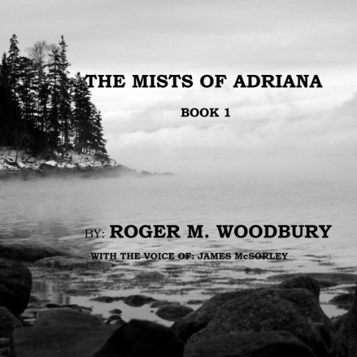 The Mists of Adriana cover art
